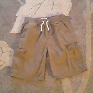 Free Planet boys shorts size 10